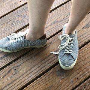 "Bass ""Sandy"" Espadrille Sneakers"
